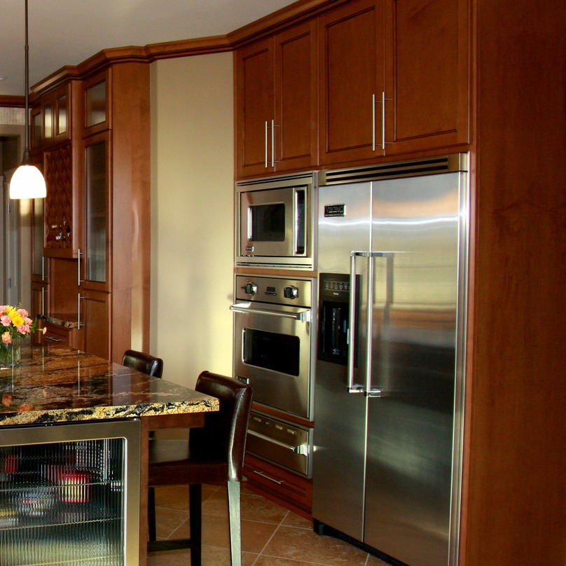 Beau Designing, Building, And Installing Custom Cabinets For Your Home, Office  And More.