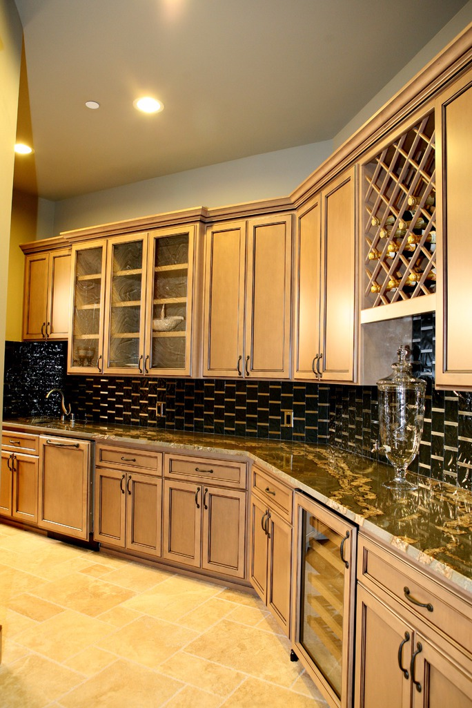Superieur We Specialize In Custom Built Cabinets And Furniture With Over 15 Years Of  Experience. Our Company Was Established In 2008 And Had Been Responsible  For ...